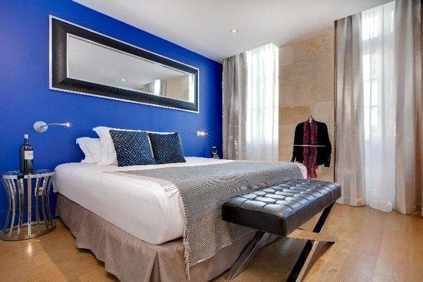 Le Boutique Hotel Bordeaux - фото 1