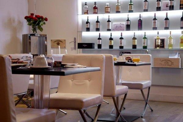 Le Boutique Hotel Bordeaux - фото 11
