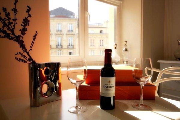 Le Boutique Hotel Bordeaux - фото 14