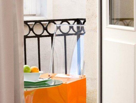 Le Boutique Hotel Bordeaux - фото 20