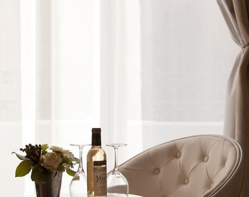 Le Boutique Hotel Bordeaux - фото 21