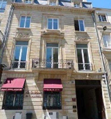 Le Boutique Hotel Bordeaux - фото 23