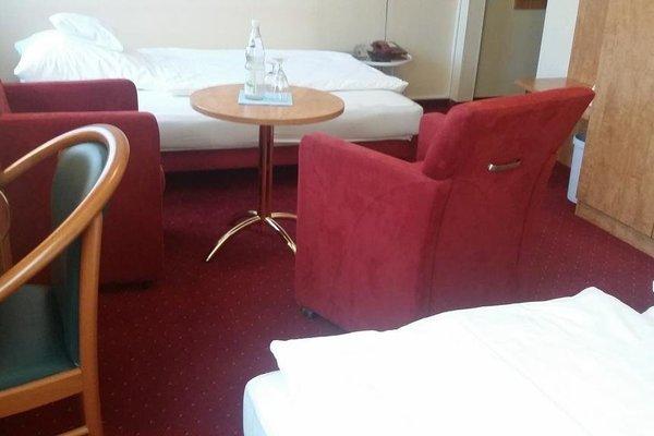 Advantage Hotel - фото 5