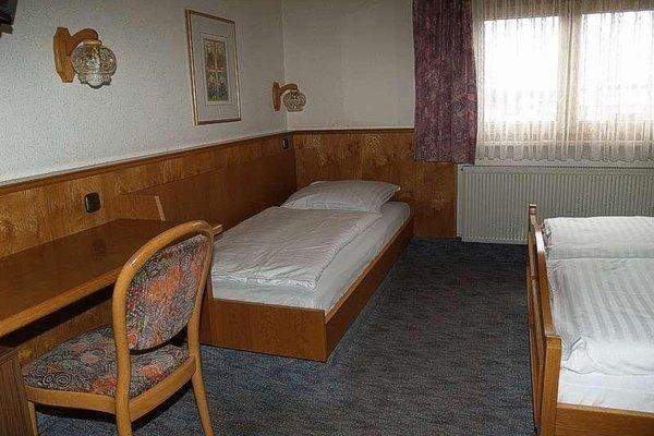Advantage Hotel - фото 6