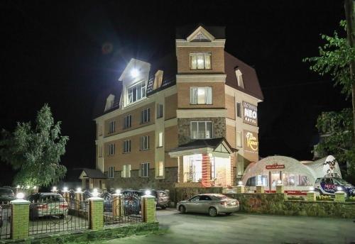 Отель Нео - фото 23