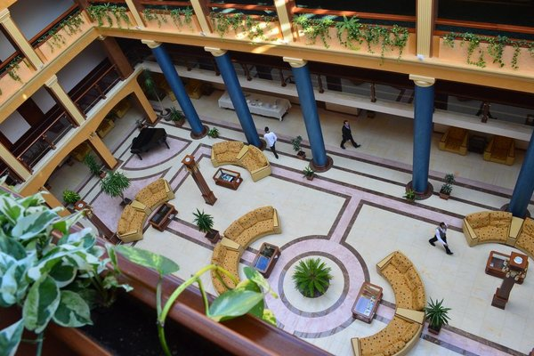 Hotel Russia - фото 15
