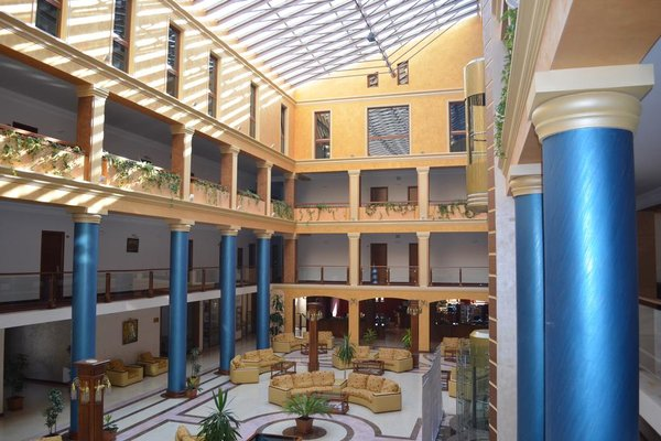 Hotel Russia - фото 17