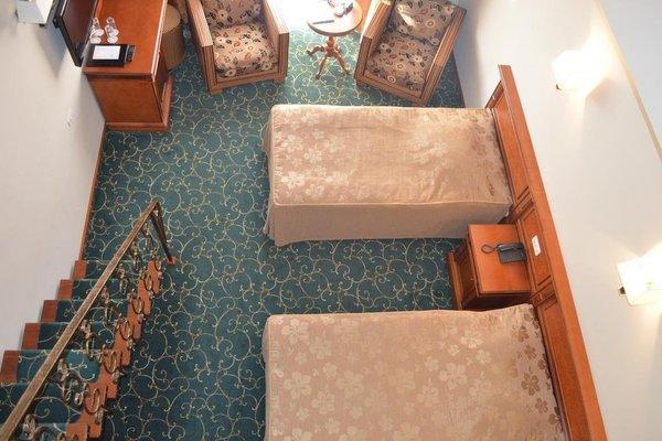 Hotel Russia - фото 3