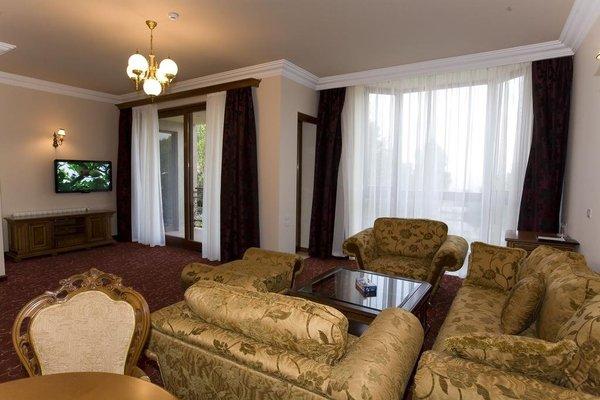 Hotel Russia - фото 5