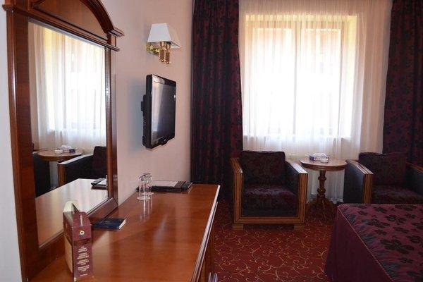 Hotel Russia - фото 6