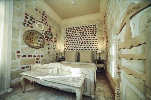 Ирис Отель - фото 4