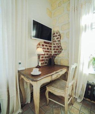 Ирис Отель - фото 7