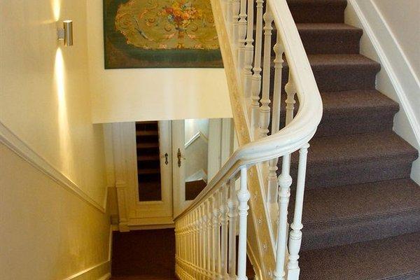Villa Leopoldine - фото 12