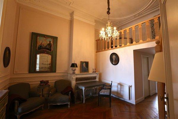 Villa Leopoldine - фото 16