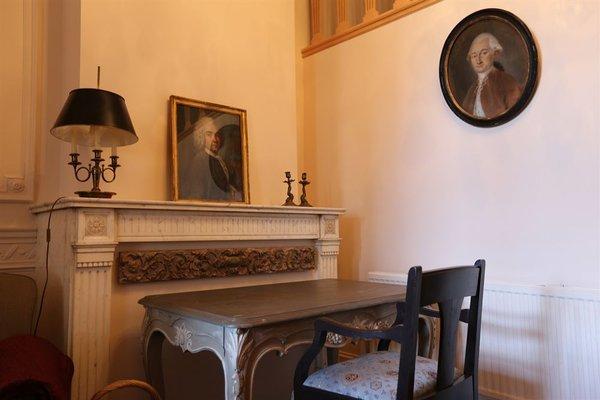 Villa Leopoldine - фото 17