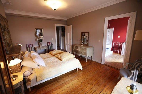 Villa Leopoldine - фото 18
