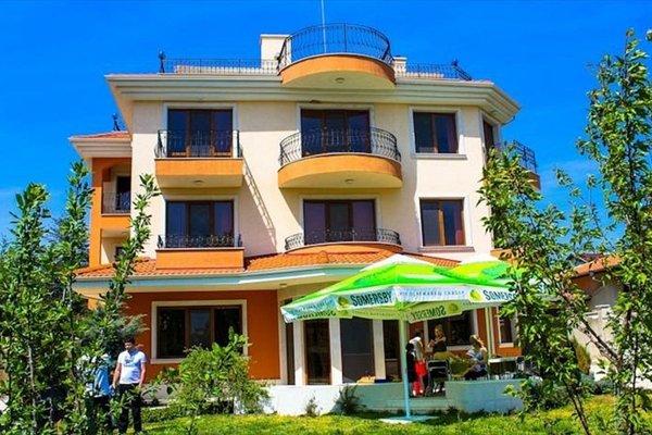 Гостевой дом Villa Madonna - фото 21
