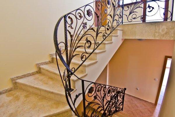 Гостевой дом Villa Madonna - фото 14