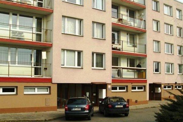 Apartment Ondra - фото 9