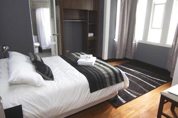 La Blanca Hotel - фото 1