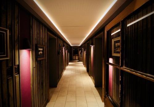 La Blanca Hotel - фото 17