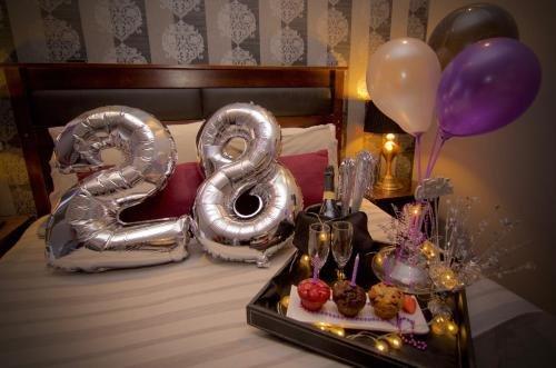 La Blanca Hotel - фото 19