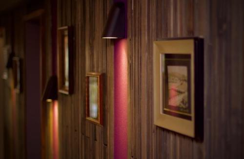 La Blanca Hotel - фото 8