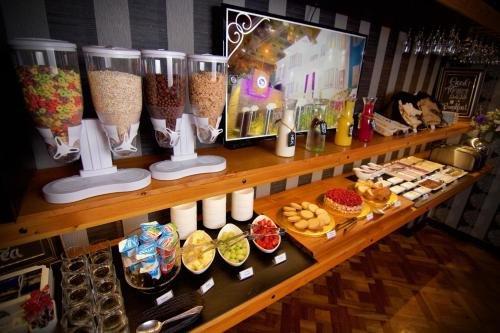 La Blanca Hotel - фото 9