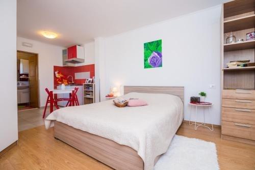 Apartments Kristic - фото 2