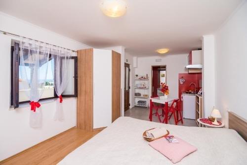 Apartments Kristic - фото 6