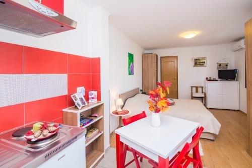 Apartments Kristic - фото 8