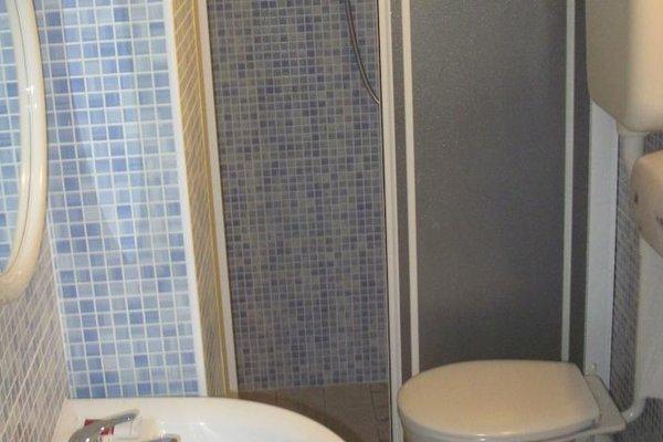 Hotel TV - фото 9