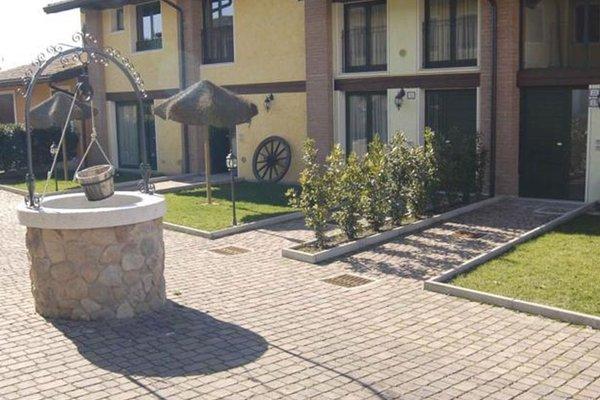 Corte Bertoletta Apartments - фото 12