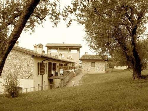 Corte Bertoletta Apartments - фото 1