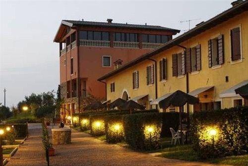 Corte Bertoletta Apartments - фото 10