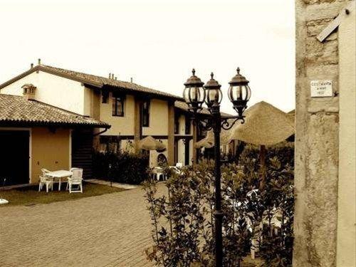 Corte Bertoletta Apartments - фото 2