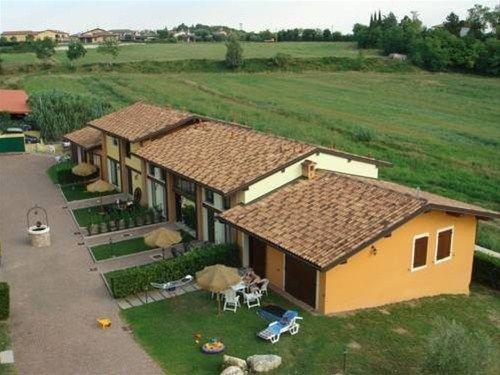Corte Bertoletta Apartments - фото 3