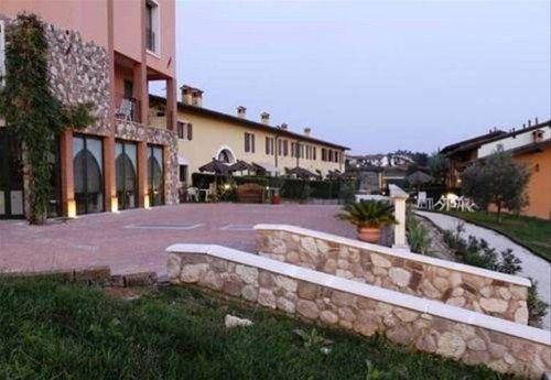 Corte Bertoletta Apartments - фото 7