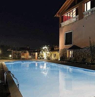 Corte Bertoletta Apartments - фото 8