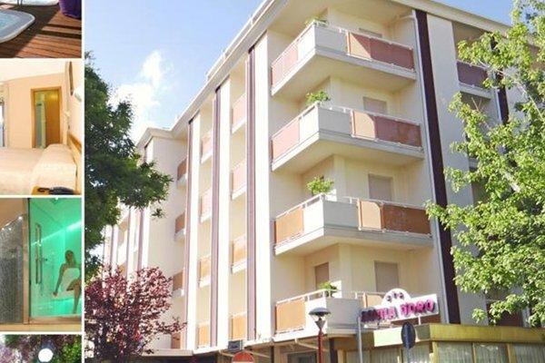 Hotel Aquila D'Oro - фото 17