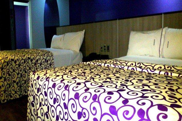 Hotel MaxIntimo - фото 50