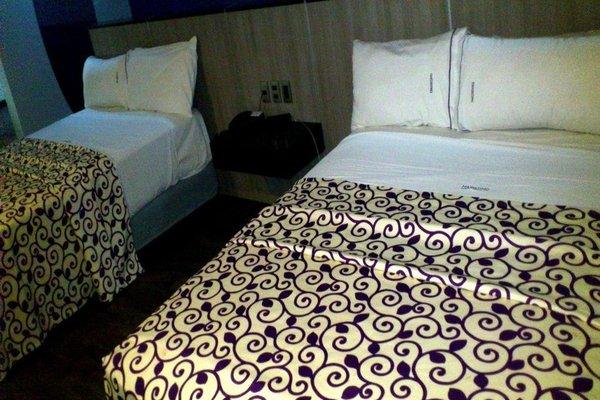 Hotel MaxIntimo - фото 1