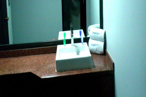 Hotel MaxIntimo - фото 12
