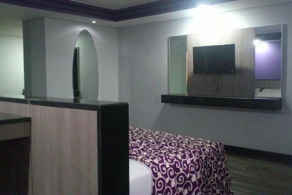 Hotel MaxIntimo - фото 19