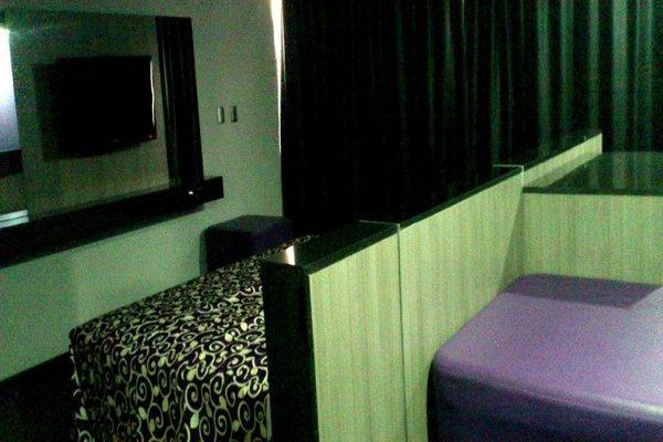 Hotel MaxIntimo - фото 20