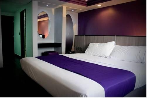 Hotel MaxIntimo - фото 3