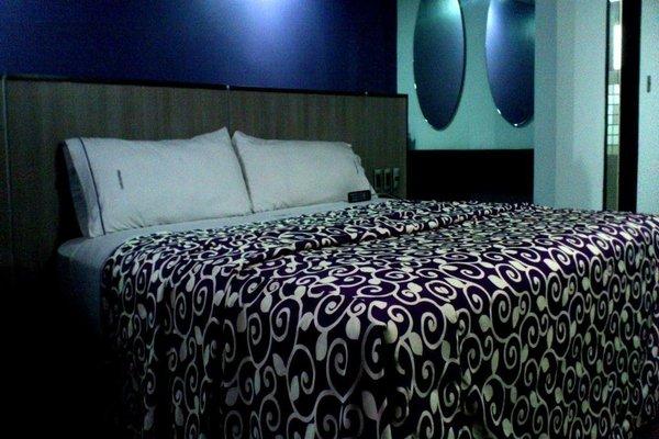 Hotel MaxIntimo - фото 5
