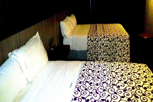 Hotel MaxIntimo - фото 9