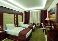 Отзывы Queen Palace Hotel By California Hotel Management, 4 звезды