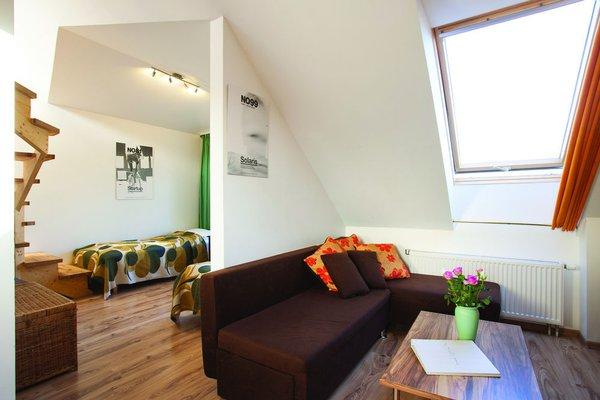 Baltic Boutique Apartments - фото 5
